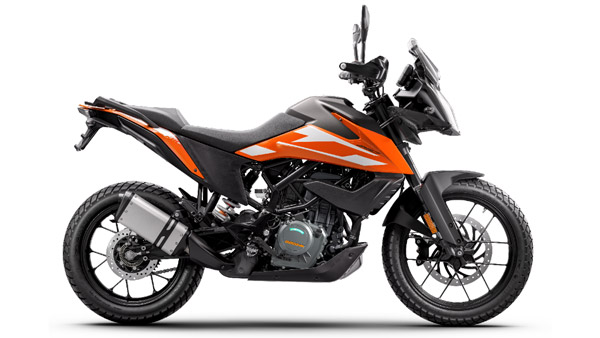 KTM 250 Adventure Prices Drop By Rs 25,000: ADV Motorcycle Becomes More Affordable