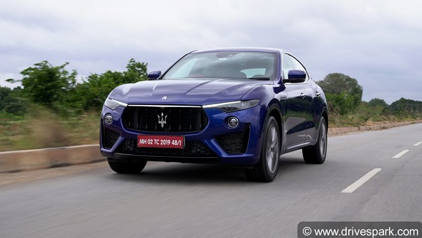 Maserati Levante Review — A Luxurious, Sporty & Flamboyant SUV With A Great Soundtrack