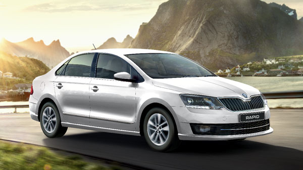 Skoda Rapid Rider Plus Variant Discontinued In India: Base Automatic Variant Price Increases