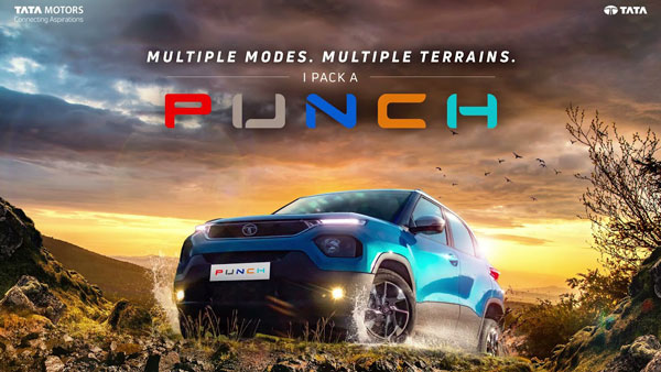 Tata Punch To Come Loaded With Features; Launch Around Diwali