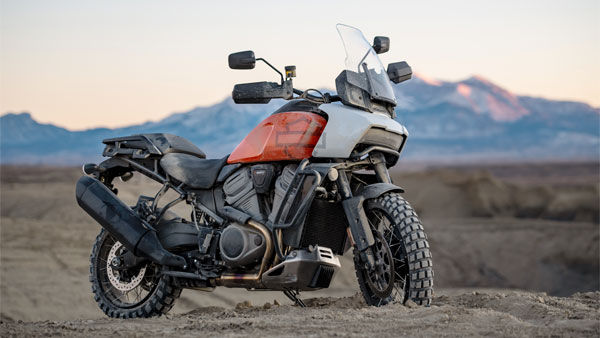 Harley-Davidson Sales and Service Network In India — Hero MotoCorp Announces Expansion