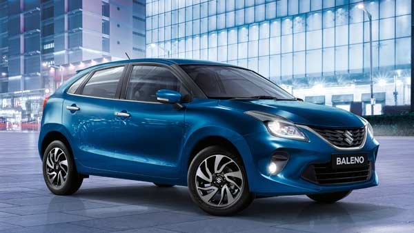 NEXA Baleno — Get The Bold Edge | The Best Premium Hatchback?