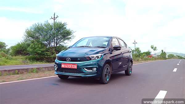 2021 Tata Tigor EV Review Video — 306km Range: Does It Live Up To The Claim? Watch It Here!