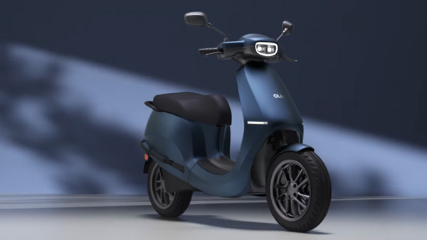 Ola Electric Scooters Sale Goes Live: Here How You Can Order A Scooter & Get Delivery Details