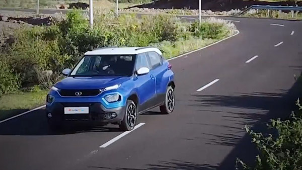 Tata Punch Bookings Started Unofficially Ahead Of India Launch: Expected Price & More Details