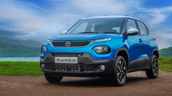 Tata Punch Variants And Colour Options Leaked; Launch Likely To Be On October 4th