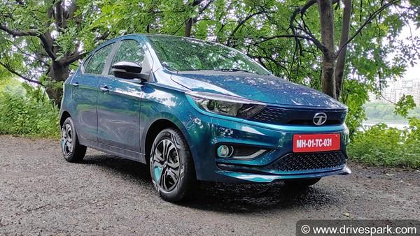 Tata Tigor EV Review — Huge Leap Ahead For Tata In The EV Race