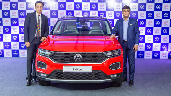 Volkswagen Has Launched Subscription Plans In India; Subscription Plans Start From Rs 16,500