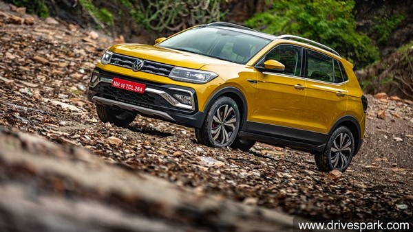 Volkswagen Taigun Launched In India At Rs 10.49 Lakh: All You Need To Know