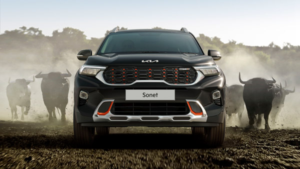 Kia Sonet Anniversary Edition Launched And Prices Start From Rs 10.79 Lakh