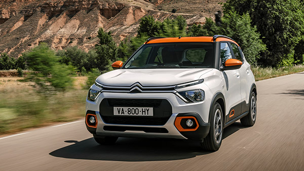 Citroen C3: Few Things You Should Know
