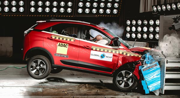 Top 5 Safest Cars In India: All of them are manufactured by Indian automobile manufacturers