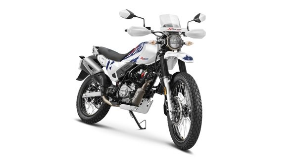 Hero Xpulse 200 4V Launched In India; Prices Start From Rs 1.28 Lakh