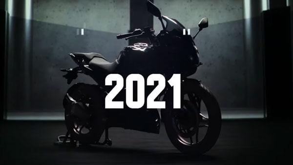 Bajaj Officially Teases The New 2022 Bajaj Pulsar 250