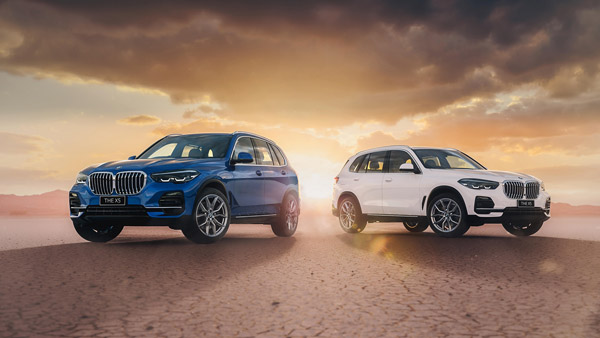 BMW X5 xDrive SportX Plus Launched In India For Rs 77.90 Lakh