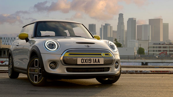 Mini Electric India Launch Teased — Brit Icon Goes Green