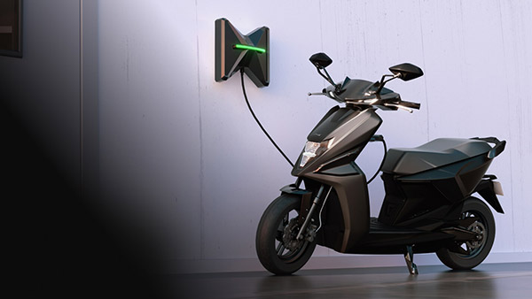 REVOS Introduces BOLT IoT-Enabled Charging Points In India