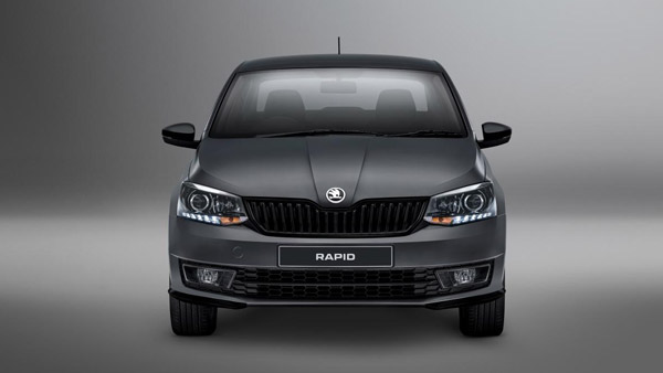 Skoda Rapid Matte Edition Launched In India; Pricing Starts From Rs 11.99 Lakh
