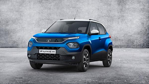 Tata Punch Receives 5-Star Rating In Global-NCAP Crash Test