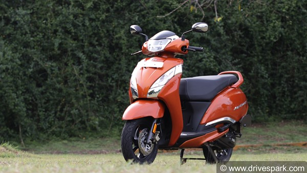 TVS Jupiter 125 Review — Bigger, More Powerful & Effortless | Bringing Added Convenience To The Segment