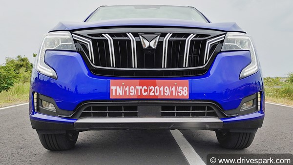 Here Is An Interesting Comparison: MG Hector Vs Mahindra XUV700