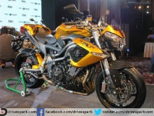 Benelli's Latest Offerings For India