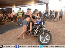 Custom Harley Davidsons From Around The Country