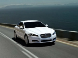 Jagaur Looks To Assemble Xf In India