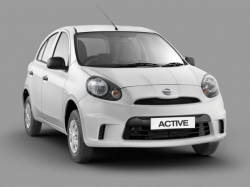 Nissan Micra Active Price Variants Details Mileage