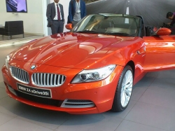 New Bmw Z4 Launched India Price Specifications Feature Details