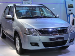 Mahindra Verito Electric Could Be Exported