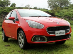 Fiat Punto Evo India Launch On 5th August