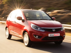 Tata Motors To Launch Its Bolt Hatchback On 22nd January 2015