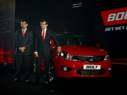 Tata Bolt Launched Price Specs Features And More