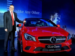 Mercedes Benz Cla Class Launched Price Specs Features And More