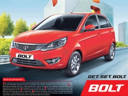 Tata Bolt Contest Revealed In Leading Daily Win A Brand New Car