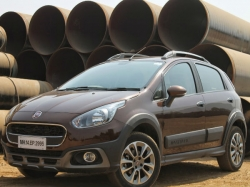 Fiat Avventura Could Lose Rear Mounted Spare Wheel As Update