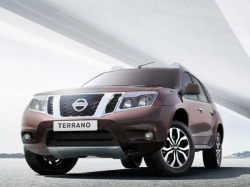 Nissan Terrano Facelift Launch March