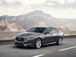 Locally Assembled Jaguar Xf Launched At Rs 47 50 Lakh