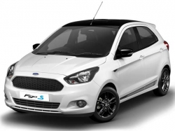 Ford Figo Aspire Sports Edition Launched India Price Mileage Specifications