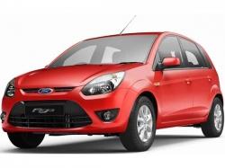 Ford India Recalls Figo Fiesta Classic Potential Hose Issues