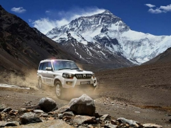 Mahindra Scorpio Hybrid Discontinued For Now