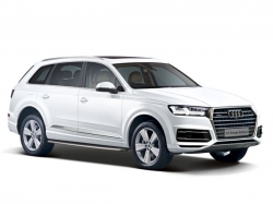 Audi Q7 Design Edition Launched In India Price Features