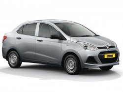 Hyundai Xcent Prime Cng Launched In India Specifications Images