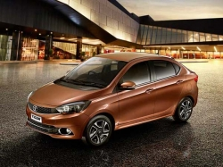 Tata Tigor Xm Launched India Price Specifications Images