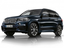 Bmw X5 Special Edition X6 M Sport Edition Revealed
