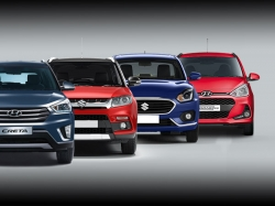 Top 10 Selling Cars In October In India Maruti Dominates Passenger Vehicle Sales Nmc1