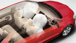 Skoda Rapid Airbags In Top Variant Increased To Four