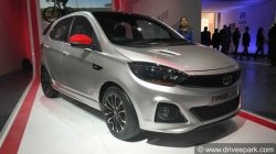 Tata Tiago Jtp Tigor Jtp Unveiled At Auto Expo Specifications Images