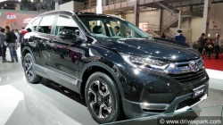 New Honda Cr V Diesel Specifications Revealed